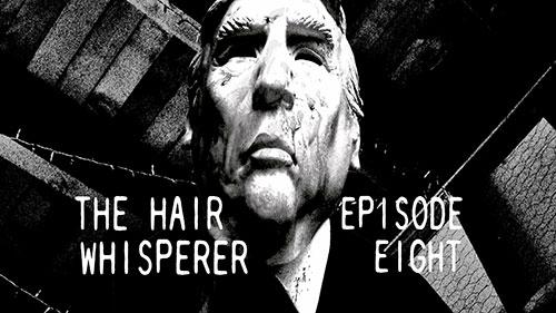 THE HAIR WHISPERER - EPISODE EIGHT