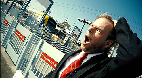 THE HAIR WHISPERER - Make America Great - Music Video No. 1