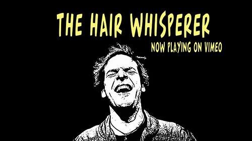 THE HAIR WHISPERER - Batman - Promo No. 16
