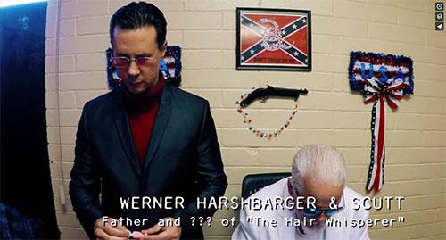 THE HAIR WHISPERER - Feeding Time - Promo No. 41